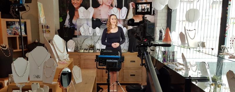 Alexia Boland Gladiator Media